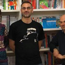 "<span class=""entry-title-primary"">Librerie a zonzo: Pel di carota, Padova</span> <span class=""entry-subtitle"">di Serena Mabilia</span>"