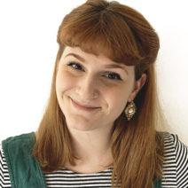 La vincitrice del Premio Carla Poesio 2021