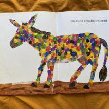 Eric Carle (1929-2021), l'artista del colore