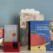 Giugno: i libri di RAI Radio Kids