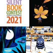 I finalisti del Silent Book Contest 2021
