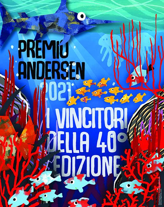 premio andersen 2021 (ill. di Luigi Berio)