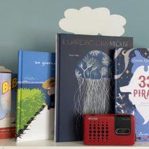 Agosto: i libri di Radio Kids