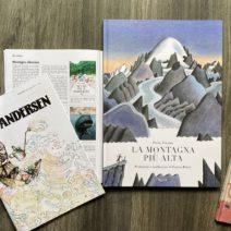 Cinque libri per la montagna