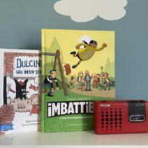 Settembre: i libri di Rai Radio Kids