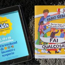Internazionale Kids: il primo festival a Reggio Emilia