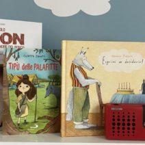 Ottobre: i libri di RAI Radio Kids