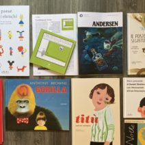 Albi e racconti illustrati che narrano l'alterità dell'infanzia