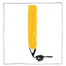 Matita: un nuovo spazio per le illustrazioni e le storie