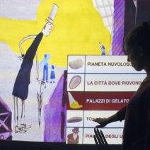 Nasce il Museo Rodari a Omegna